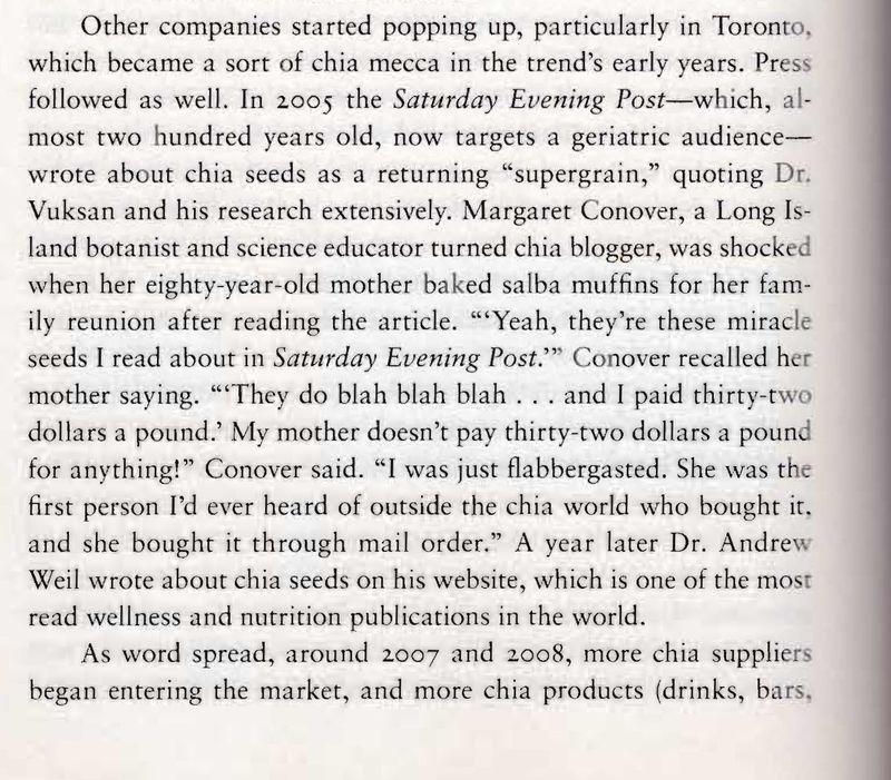 Tastemakers pg 86